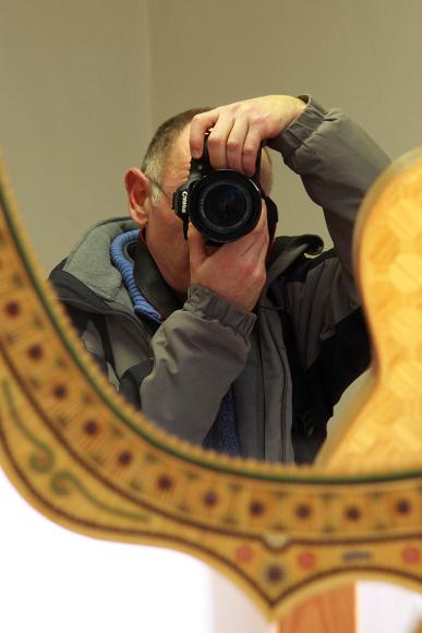 Čtyři roky fotoblogu