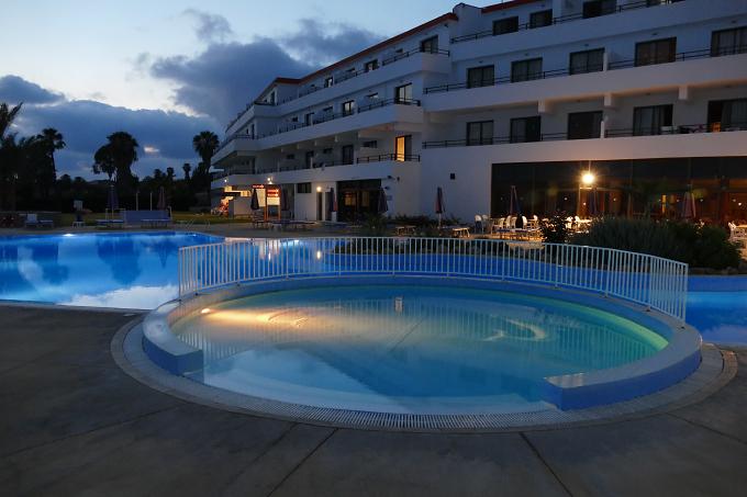 Hotel Corallia Beach - Kypr