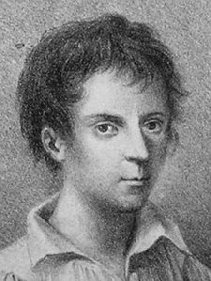 Johann Georg Grasel (Česká Kanada)