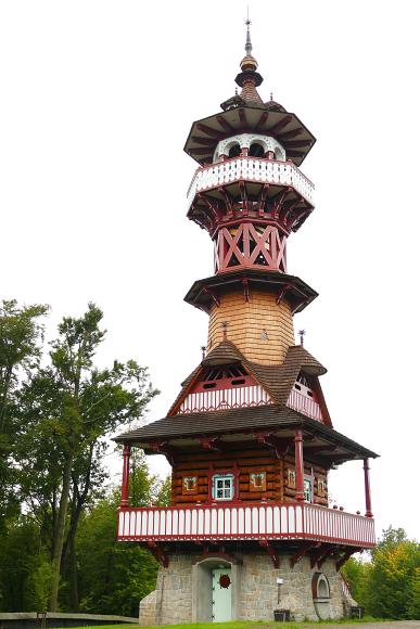 Jurkovičova věž