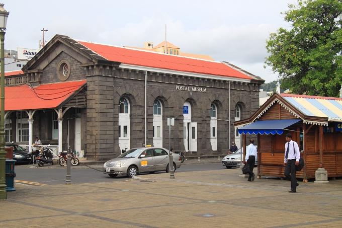 Mauritius - Port Luis