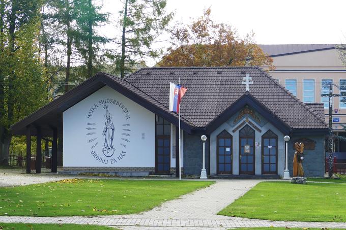 Slovenský betlém