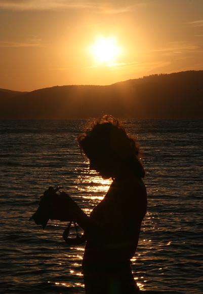 Skiathos - pláže