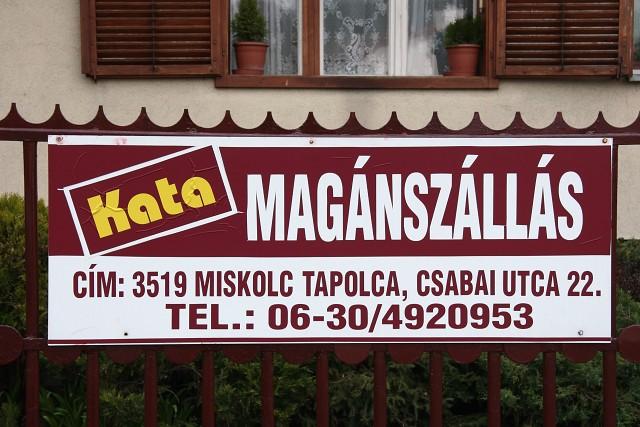 Střípky z Maďarska