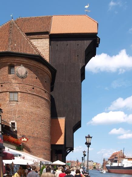 Gdaňsk - Polsko