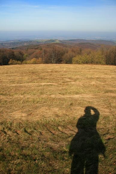 Velká Javořina - Bílé Karpaty