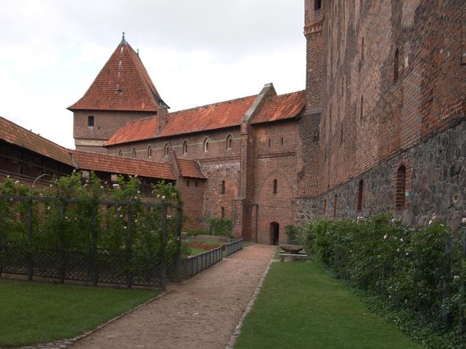 Hrad Malbork (Pomořansko)