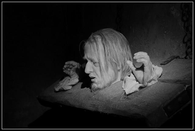 Muzeum tortury - Český Krumlov